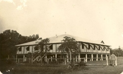 House number 10, Darwin, May 1925