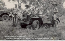 Taken at Daly River September 1944