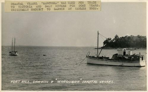 Maroubra, ca 1938
