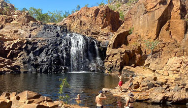 More NT Parks and Reserves to Open for June Long Weekend