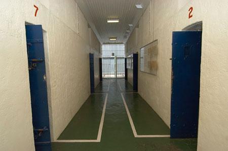 Fannie Bay Gaol