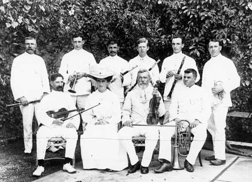 Orchestra Darwin