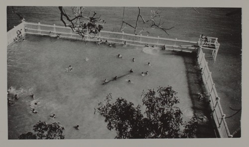 Lameroo Baths, Darwin, ca1939-1941