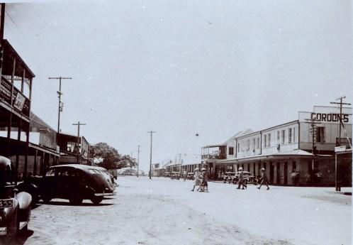 Cavenagh Street, Darwin